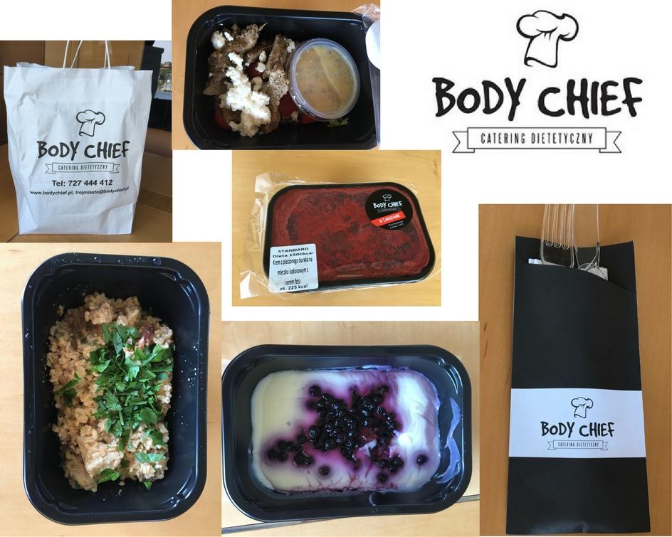 catering dietetyczny Body Chief